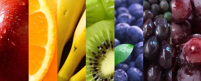 Color y Calidad de los Alimentos -> Inicio ::.